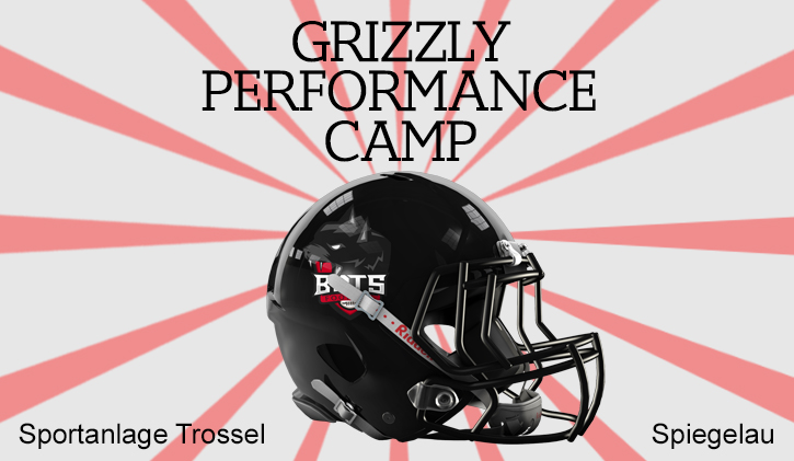 Grizzly Performance Camp