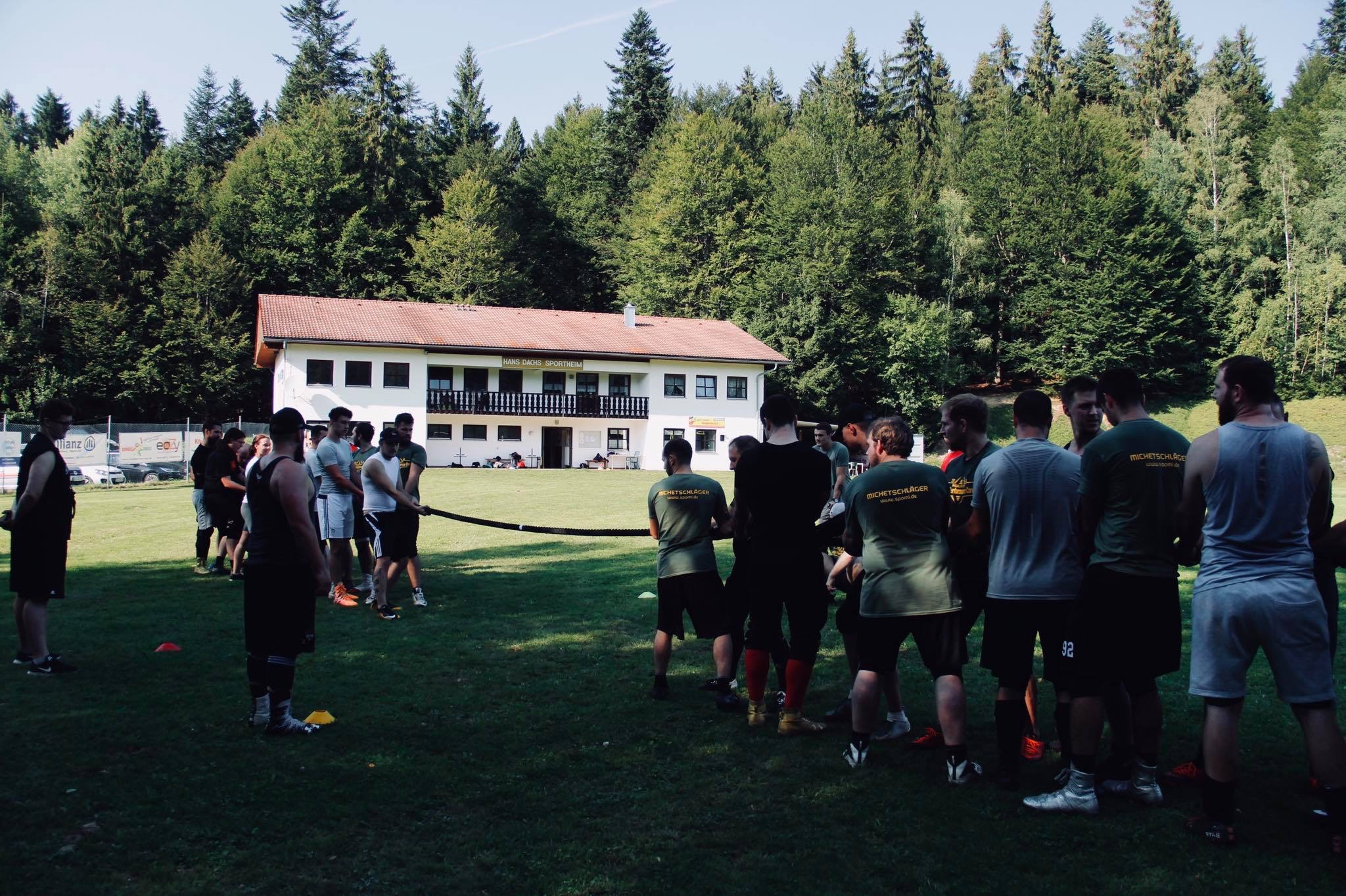 Grizzly Performance Camp 2019