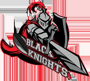 Landshut Black Knights Logo