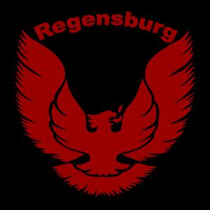 Regensburg Phoenix Logo