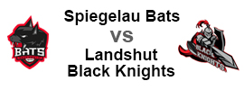 #gameday Bats-Black Knights