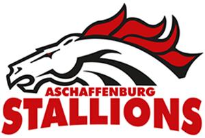 Aschaffenburg Stallions Logo