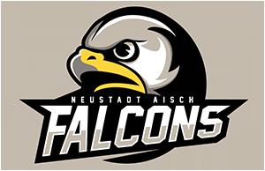 Neustadt Falcons Logo