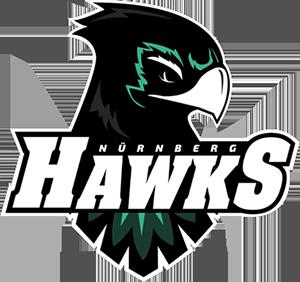 Nürnberg Hawks Logo