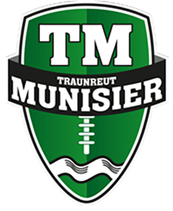 Traunreut Munisier Logo