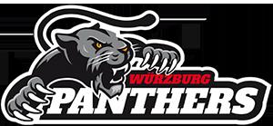 Würzburg Panthers Logo